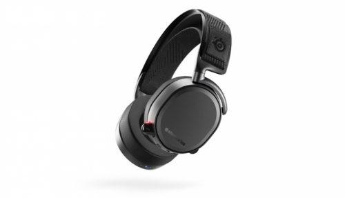 Balix I SteelSeries Arctis PRO slušalke v svet gaminga prvič prinašajo Hi-fi zvok za najbolj zahtevne uporabnike za PC in PS4! Z dvojno brezžično povezavo